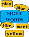 Picture for category Sight Words